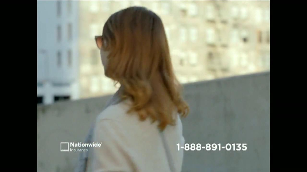 Nationwide Insurance TV Commercial. 'Preocupar' - iSpot.tv