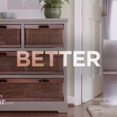 Fingerhut Kitchen How Much Does It Cost To Reface Cabinets Wayfair Tv Commercial, 'game Changer' - Ispot.tv