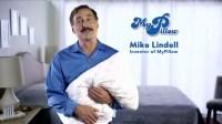 MyPillow TV Commercial, 'Adjustable Fill' - iSpot.tv