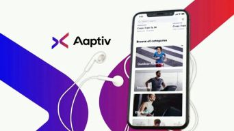 Image result for aaptiv