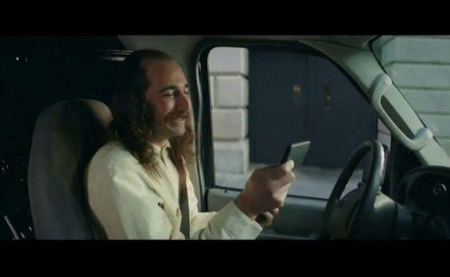 Quibi Tv Commercial Bank Heist Greg Ispot Tv