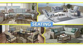 rooms to go patio holiday weekend sale tv commercial outdoor furniture