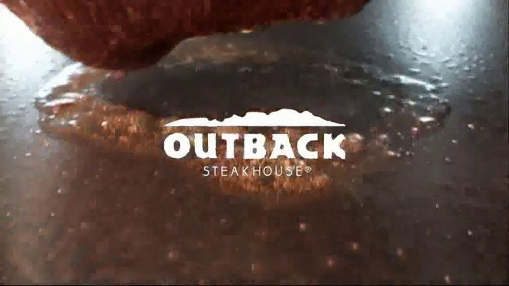 Outback Steakhouse Aussie 4-Course Meal TV Commercial. 'The Perfect Gift' - iSpot.tv