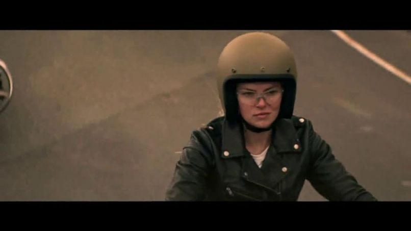 Geico Motorcycle Tv Commercial My Way