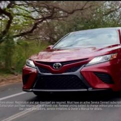 All New Camry Commercial Harga Grand Avanza 2018 Toyota Tv Like Nobody S Watching Song By Robbie Nevil T2 Ispot