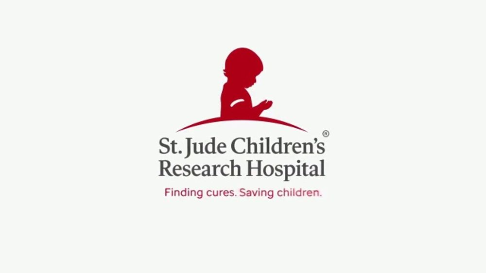 St. Jude Children's Research Hospital TV Commercial