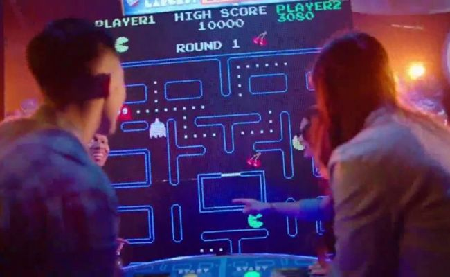 Dave And Buster S Tv Commercial Eat Unlimited Play