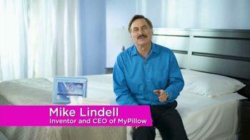 my pillow giza dreams sheets tv commercial customer testimonies
