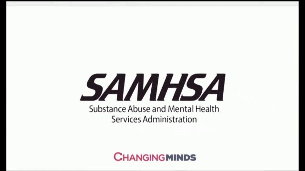 SAMHSA TV Commercial, '2019 National Children's Mental
