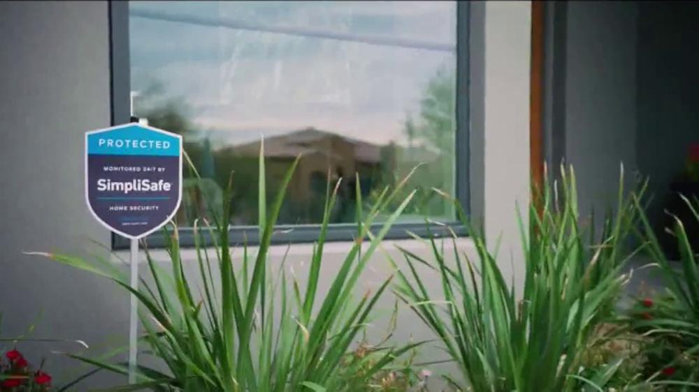 ring doorbell for sale true t 23f 2 wiring diagram simplisafe tv commercial, '2017 hgtv smart home' - ispot.tv