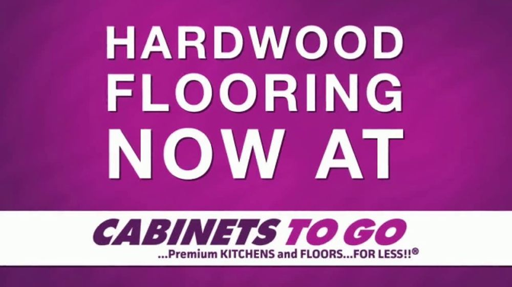 kitchens to go macy's kitchen sets cabinets tv commercial hardwood flooring ispot