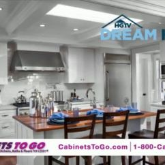 Kitchens To Go Kitchen Faucet Kohler Cabinets Tv Commercial Your Dream Featuring Bob Vila Ispot