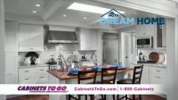 Cabinets To Go TV Commercial, 'Your Dream Kitchen ...