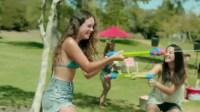 Buncho O Balloons Filler/Soaker TV Commercial, 'Fill