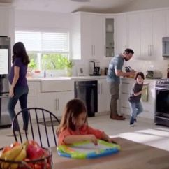Home Depot Kitchens Kitchen Area Rugs For Hardwood Floors The Spring Black Friday Tv Commercial More Right Suite Ispot
