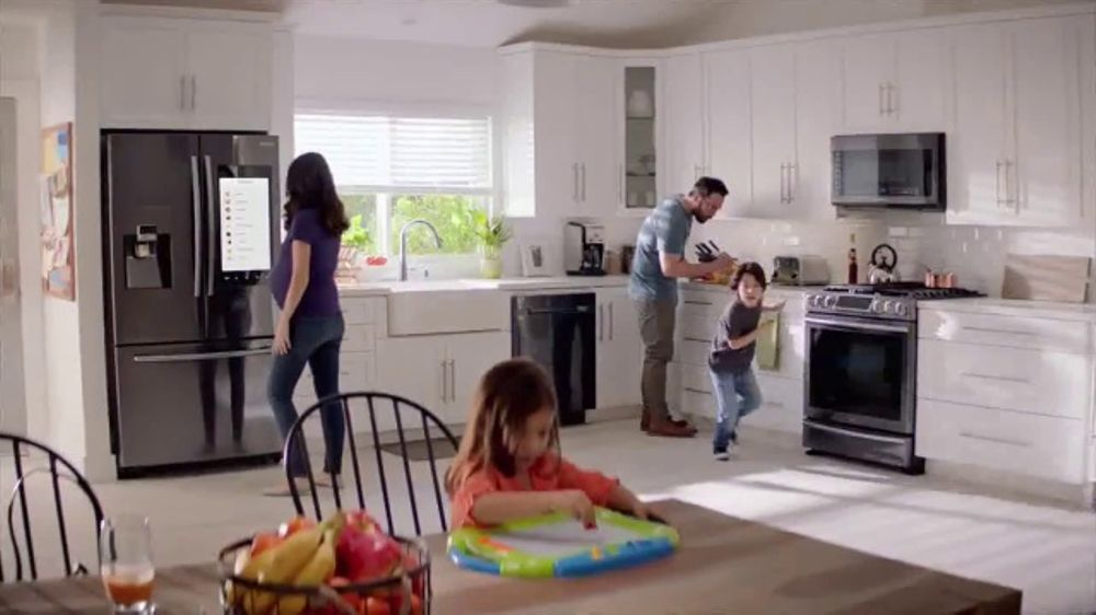 home depot kitchens irish kitchen blessing the spring black friday tv commercial more right suite ispot