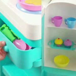 Pig Kitchen Hood Vents Peppa S Little Tv Commercial It Always Fun With Ispot