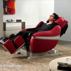 Relax Your Back Chair Covers For Dining Room Table The Tv Commercial Head To Toe Comfort Ispot