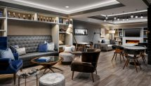 Chicago Hotels Blackstone Hotel