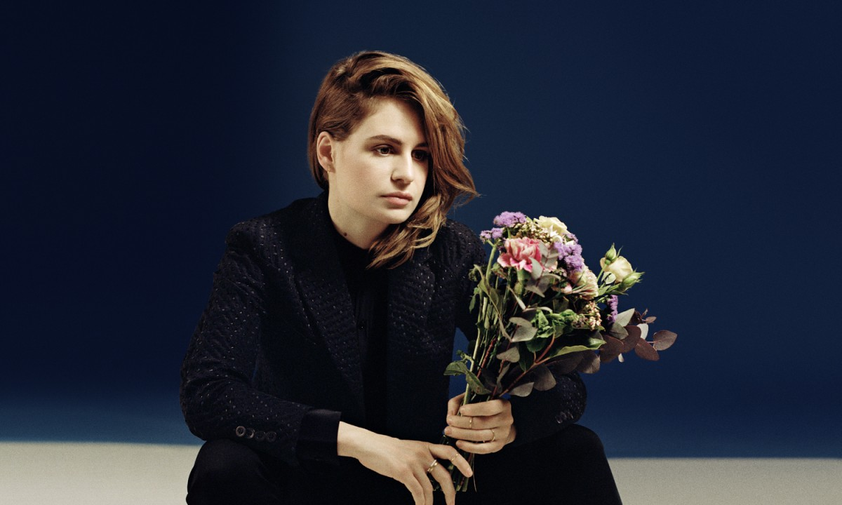 Image result for christine and the queens
