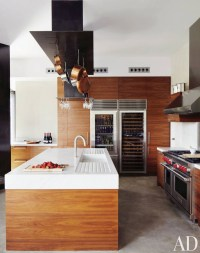 Contemporary Kitchen by Olson Kundig Architects by ...