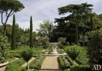 Rustic Garden by Arabella Lennox-Boyd by Architectural ...