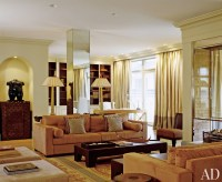 Traditional Living Room by Angie Diggle and Dmitry ...