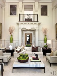 Traditional Living Room by Powell & Bonnell by ...