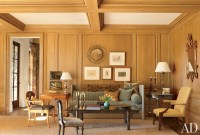 Traditional Living Room by Suzanne Kasler Interiors by ...