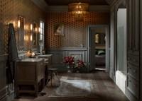 Victorian Edge Bathroom | Kohler Ideas