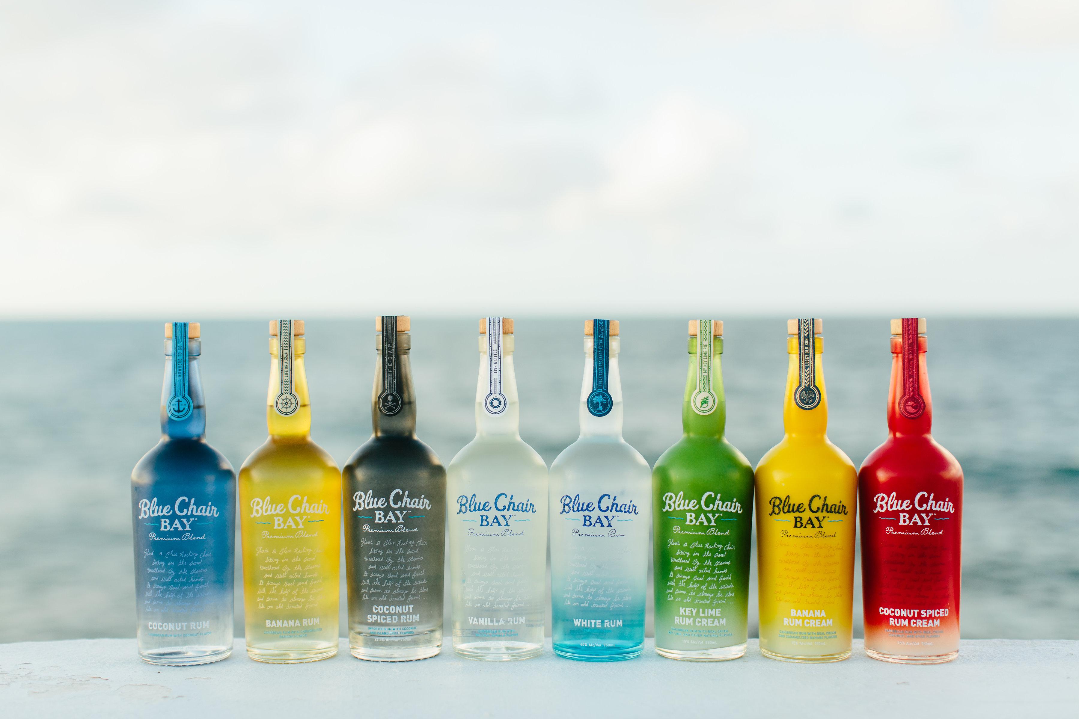 blue chair rum rental columbus ohio bay on drinkwire
