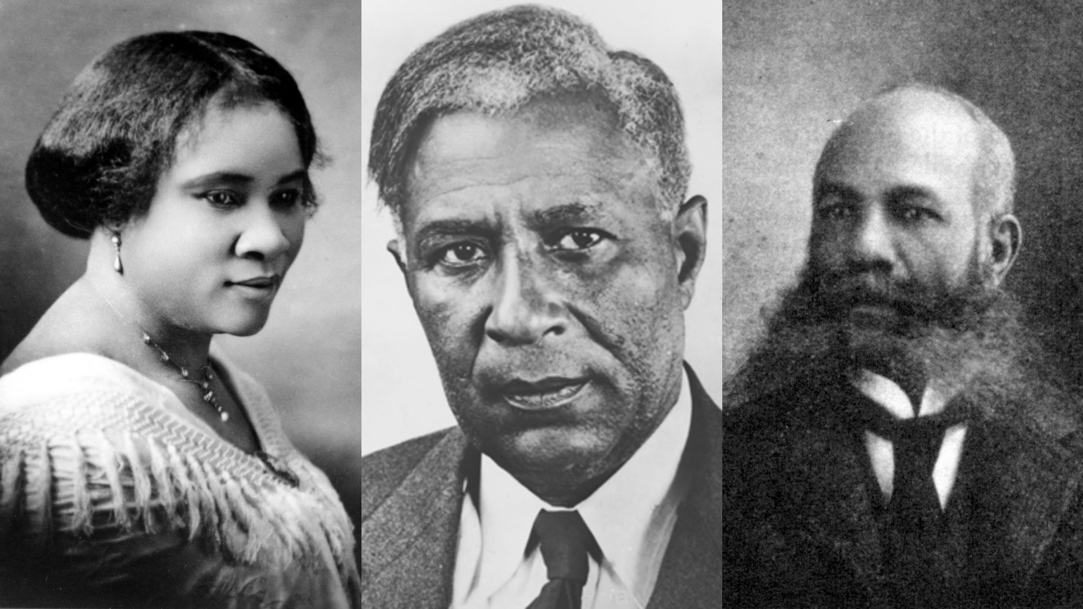 African American Inventors Guideposts