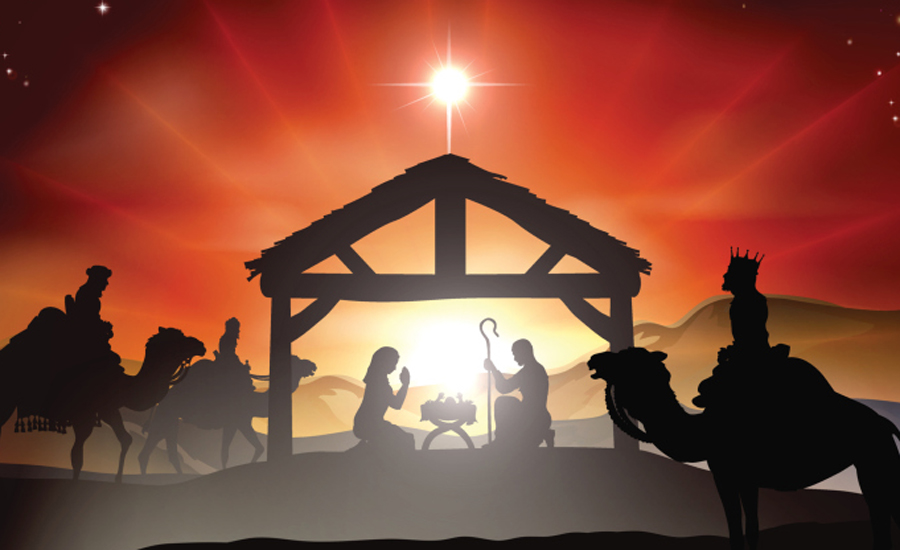 The Christmas Story In Bible Verses Guideposts
