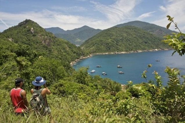 Green Coast Brazil