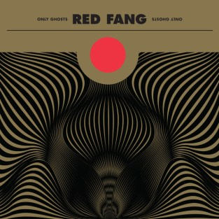Red Fang Only Ghosts cover