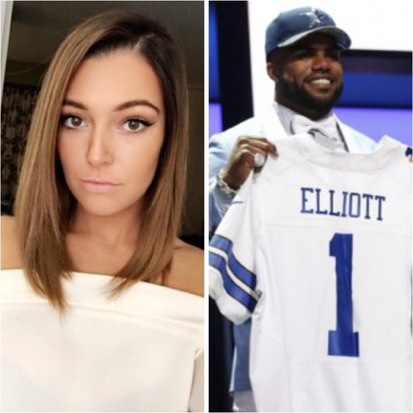 The Most Beautiful Wives and Girlfriends of the NFL