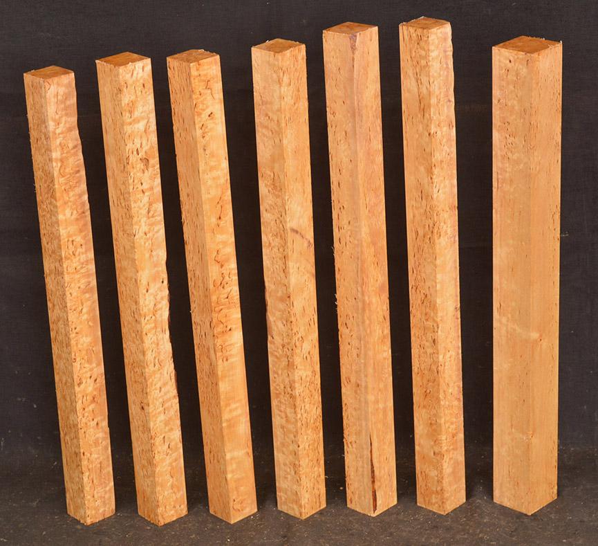 Masur Birch Wood For Sale