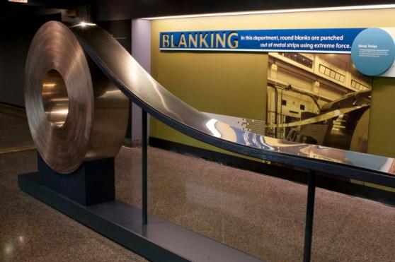 US Mint Philadelphia