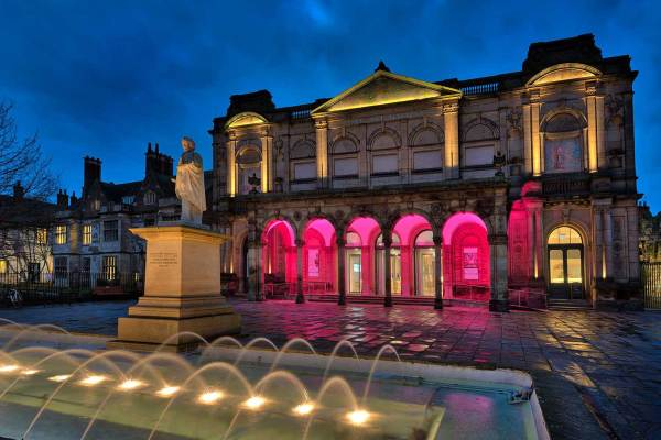 York Museums Trust Creating Dynamic Future Blooloop