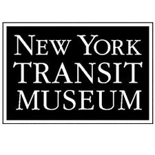new york transit museum logo