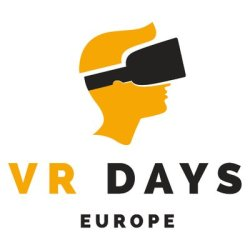 VR Days Europe logo