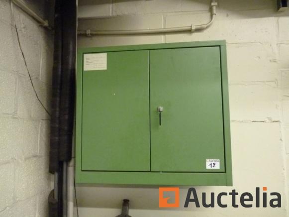 kaiserkraft 7 tiroirs armoire