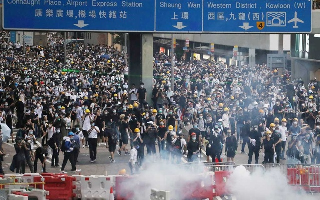 Why proposed changes to Hong Kong's extradition law are fuelling protests - bdnews24.com