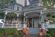 Contact Biltmore Village Inn & Asheville Nc