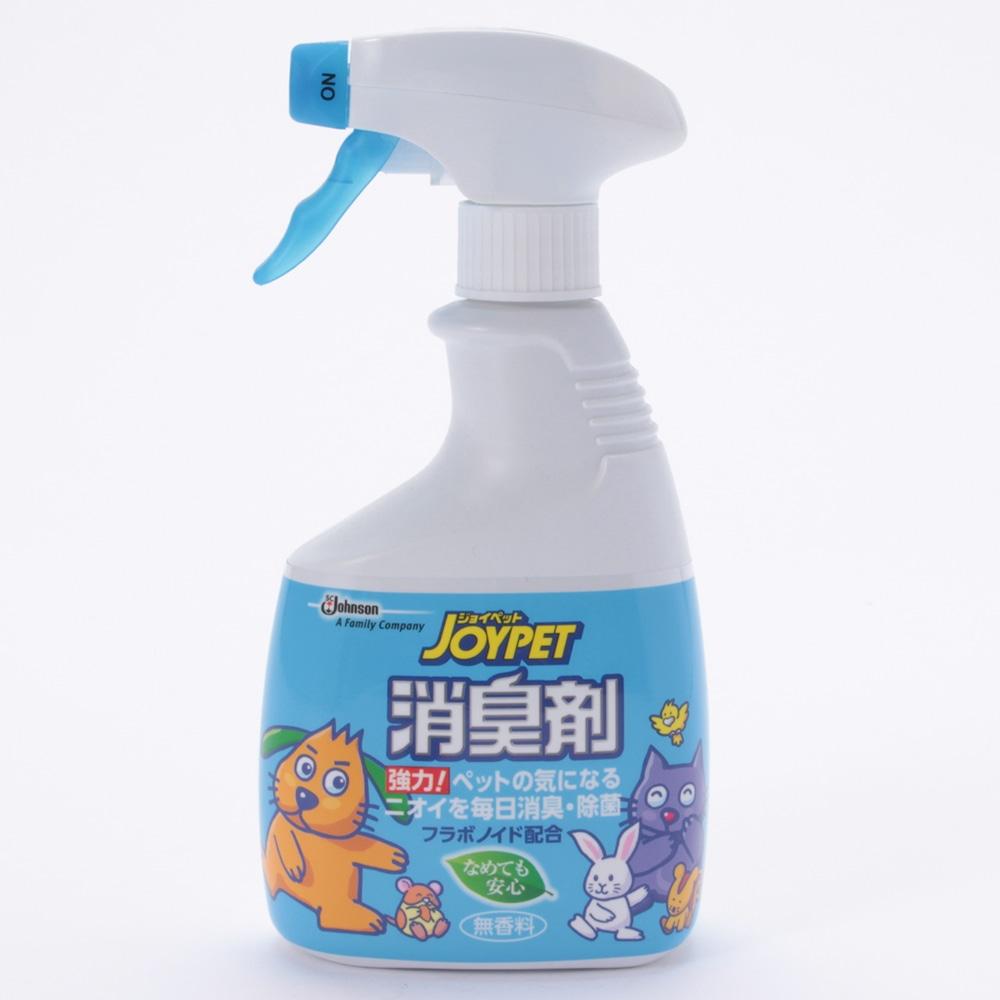 JOYPET 液體消臭剤 本體: ペット用品(犬・貓・小動物)ホーム ...