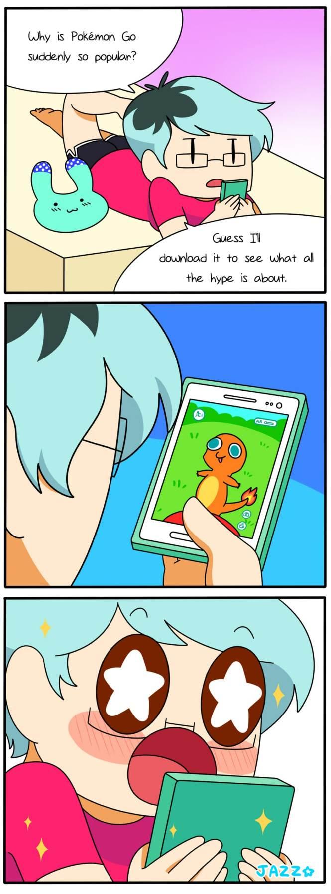 Pokemon Go Ph