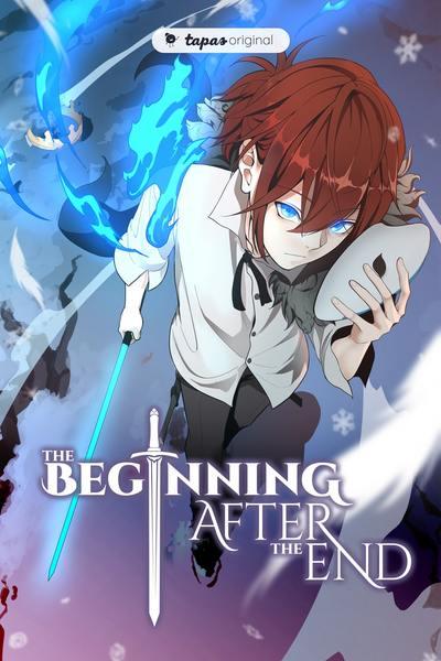 The Beginning After The End Scan : beginning, after, Beginning, After