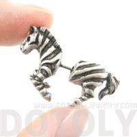 animalwraprings | Animal Wrap Rings Fake Gauge Earrings ...