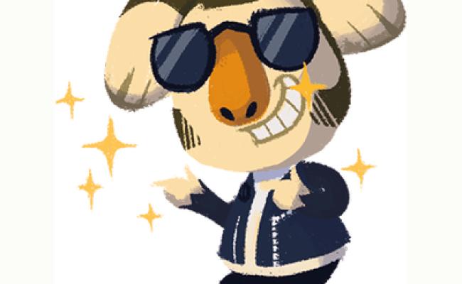 Animal Crossing Pocket Camp Ot Bear Grylls Resetera