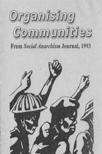 Organizing Communities